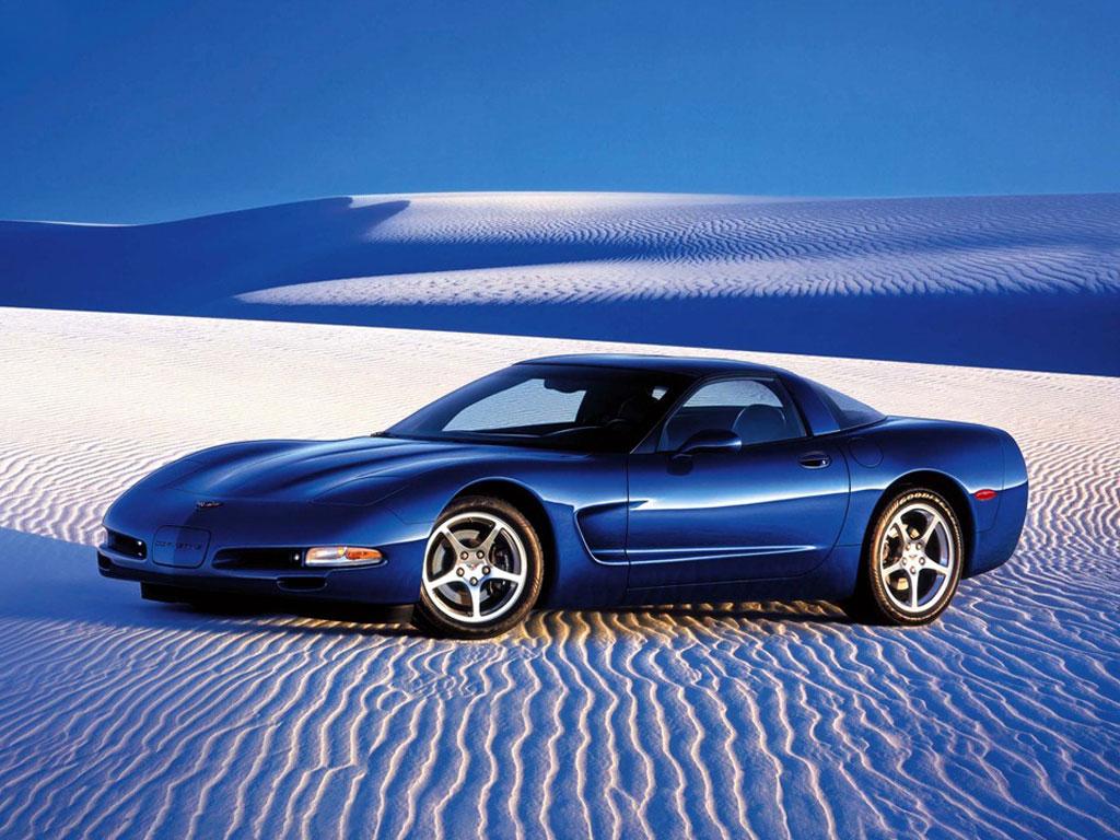 County Corvette Association
